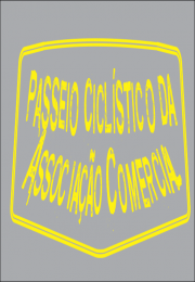 8°Passeio Ciclístico da Associação Comercial