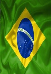 Entrega da Bandeira Nacional